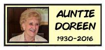 Auntie Doreen