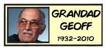 Grandad Geoff